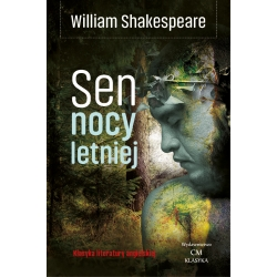 William Shakespeare, Sen nocy letniej