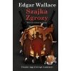 Edgar Wallace, Szajka Zgrozy (4. tom)